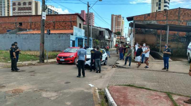 Caso Diogo Sarney: Polícia e Icrim fazem reconstituição do crime nesta segunda