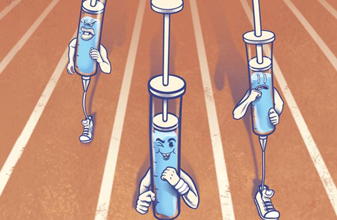 Como funcionam as vacinas mais avançadas contra o coronavírus