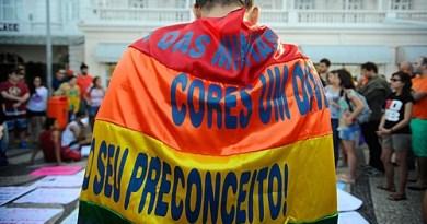 Conselho Nacional Popular LGBTQI+ será lançado virtualmente neste domingo (28)