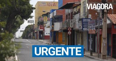 Consulta mostra que 53,62% da população quer retomada das atividades no Piauí