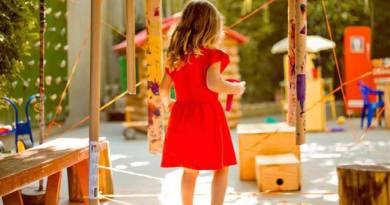 Coronavírus: como retomar as atividades ao ar livre com as crianças?