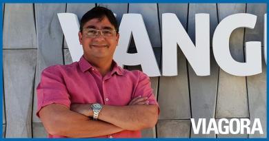 Engenheiro Jivago Castro critica pesquisa feita pelo Amostragem