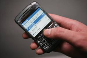 Estudo revela como os celulares corporativos são usados na quarentena