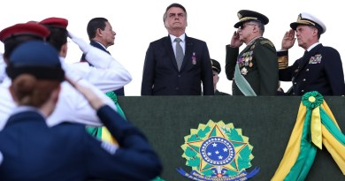 Governo Bolsonaro anula anistia de 300 perseguidos políticos durante a ditadura