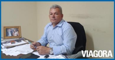 Ministério Público expede recomendação ao prefeito Kim do Caranguejo