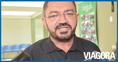 MP quer que prefeito Padre Walmir divulgue gastos com coronavírus