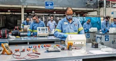 Órgão de inovação federal firma parceria para produzir 4.300 respiradores