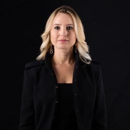 Sabrina Marcolli