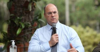 TCE/RJ rejeita, por unanimidade, contas de 2019 do governo Witzel