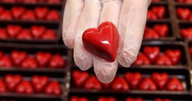 Vendas na internet crescem 66% no Dia dos Namorados