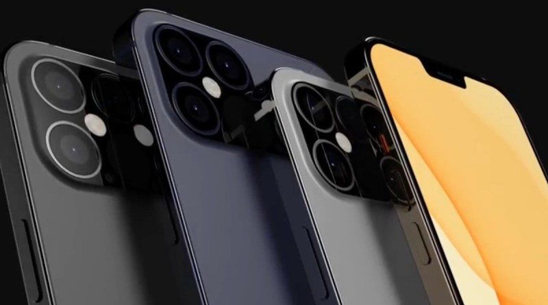 Apple alerta que iPhone vai atrasar em 2020