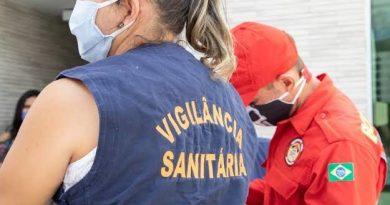 Bar no bairro do Vinhais é autuado por não cumprir medidas sanitárias