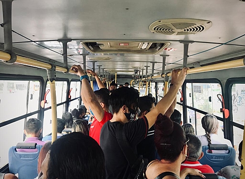 Casos de coronavírus triplicam no Pará após fim do lockdown