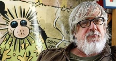 Cineasta Otto Guerra entra na Academia de Hollywood dois anos após vaias em Gramado