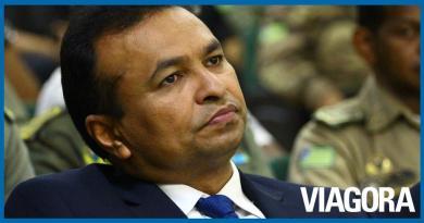 Fábio Abreu diz que anunciará nome do pré candidato a vice em agosto