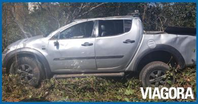Homem de 30 anos morre em acidente na BR 135 em Monte Alegre