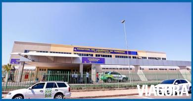 Juiz determina que FMS regularize situação de fisioterapeutas no HUT