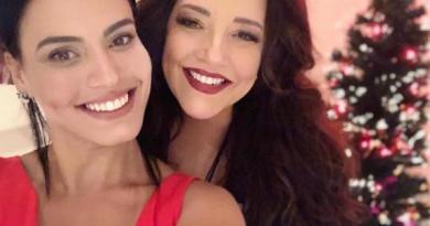 """Letícia Lima nega que Ana Carolina a traiu: """"Eu que terminei"""""""