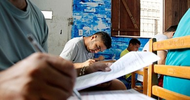 Ministério da Educação anuncia que Enem 2020 será realizado em janeiro e fevereiro