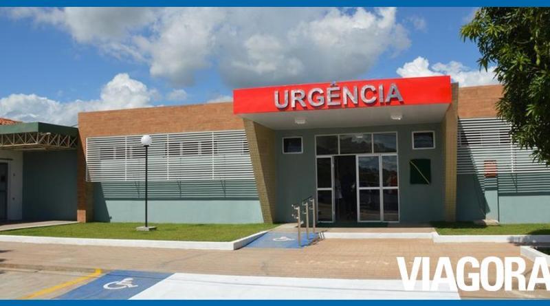 MP inspeciona estrutura de atendimento no Hospital Justino Luz