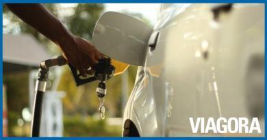 Petrobras anuncia redução de 4% no preço da gasolina nas refinarias