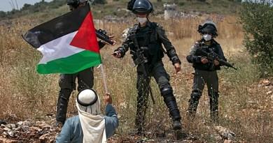 Por que a anexação de territórios da Cisjordânia por Israel é ilegal?