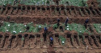 Sobrecarga e falta de proteção: 4 agentes dos cemitérios de SP já morreram por covid
