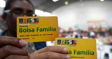 Calendário da última parcela de R$600 Bolsa Família; confira aqui! » FDR   Terra