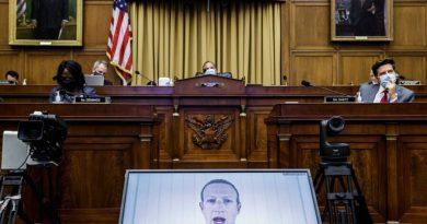 Facebook foi interrogado sobre suposta tentativa de monopólio, diz jornal