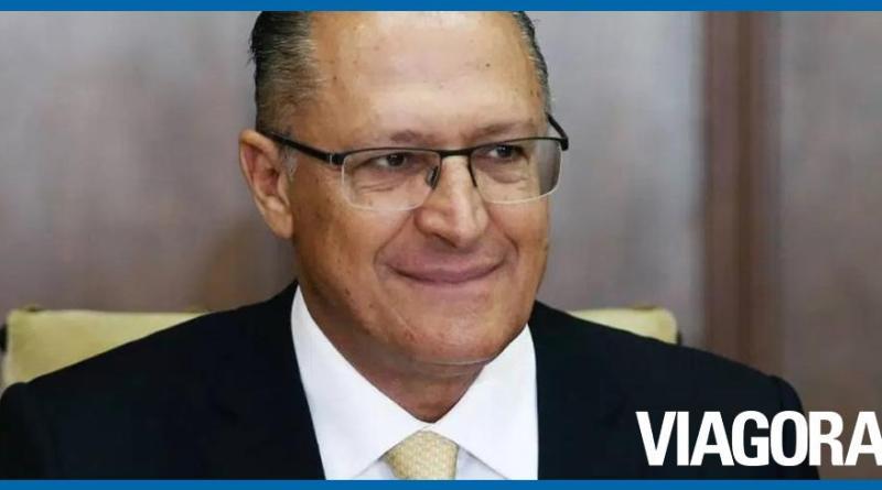 Geraldo Alckmin vira réu por corrupção passiva e lavagem de dinheiro