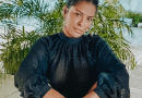 Instagram da atriz e apresentadora Gyselle Soares é hackeado