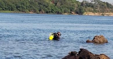 Jovem de 17 anos morre afogado no rio Tocantins em Imperatriz