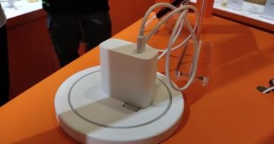 Oppo inventa carregador rápido que reabastece celular em 20 minutos