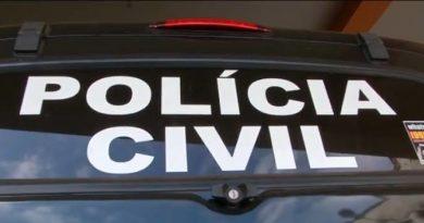 Polícia Civil prende suspeito de estelionato em Santa Inês