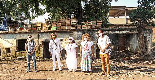 Processo de tombamento do Terreiro Gomeia avança em Duque de Caxias, no Rio