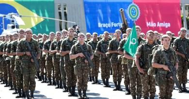 Processo seletivo Exército Brasileiro 10ª Região: edital e inscrição!