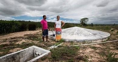 Programa de Cisternas ainda não recebeu dinheiro da União em 2020, afirma coordenador
