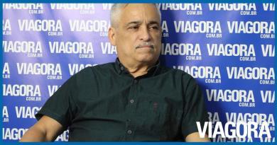 """""""Serei candidato a governador do Piauí em 2022"""", diz Robert Rios"""
