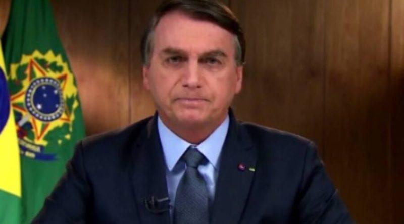 Dona de casa processa União por US$ 1.000 de auxílio que Bolsonaro citou na ONU