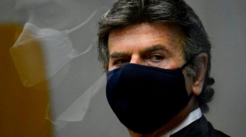 Fux suspende julgamento virtual sobre venda de refinarias da Petrobrás