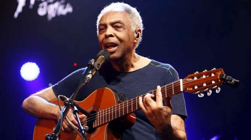 Gilberto Gil com Gilsons e Novos Baianos fazem show no Coala Festival