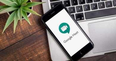 Google Meet permitirá ver 49 pessoas em simultâneo