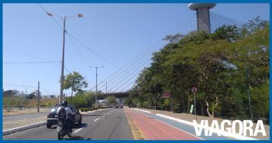 Motociclistas foram os que mais se acidentaram em Teresina em 2019
