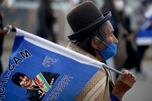Persecución a aliados de Evo, rutina en Sta Cruz, una de las cunas de golpe boliviano