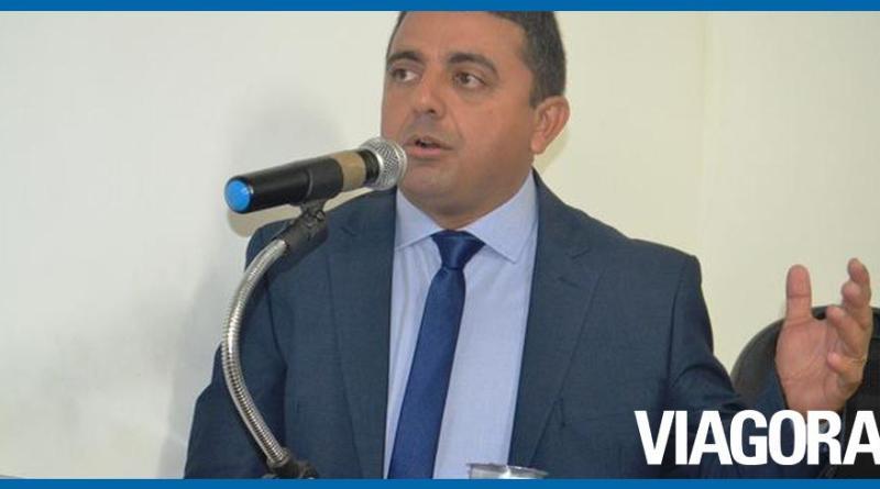 Professor Ribinha declara patrimônio de R$ 618 mil ao TRE PI