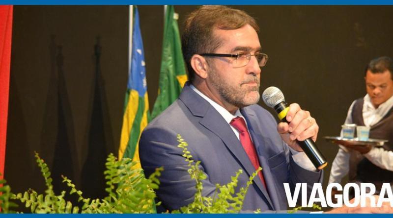 Zé Raimundo declara patrimônio de R$ 2 milhões à Justiça Eleitoral