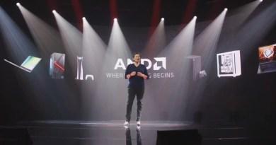 AMD revela novo Ryzen 9 5900X, considerado