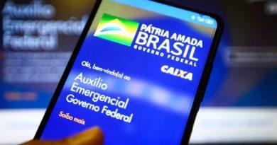 Auxílio emergencial faz arrecadação com ICMS de Estados crescer até 17%