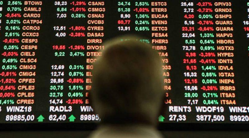 Bolsa tem terceira semana seguida de alta pela 1ª vez desde julho