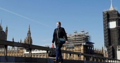 Covid 19 pressiona Reino Unido a seguir lockdowns de França e Alemanha
